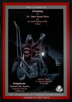 Highlight for Album: 16. Open House Party / Saisoneröffnungsparty am 25.04.2009